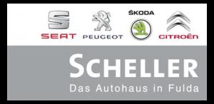 Scheller Autohaus Fulda